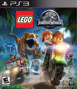 Cheats PKGs Pour CFW v4.xx Par JgDuff LEGO_Jurassic_World