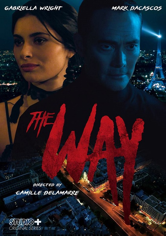 Mark Dacascos - Página 3 The_Way_Poster