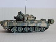 T-80BV REVELL 1/72 DSCN5255