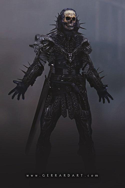 Dolph Lundgren para el remake de Masters del Universo Skeletor_2