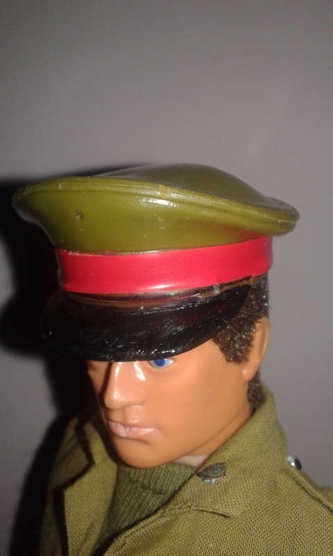 Show us your random  close up Action Man Head Shots ! - Page 5 20170728_201236