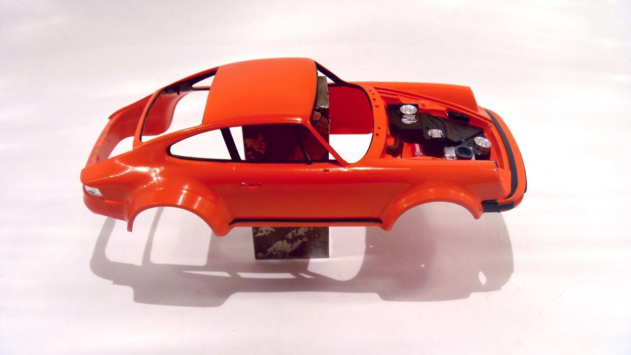 Revell Porsche 934 RSR P1040161