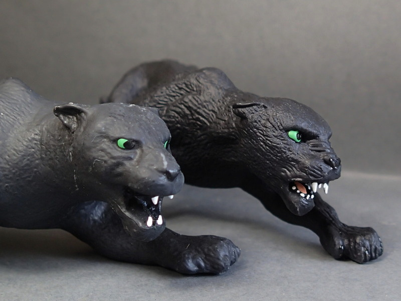 Bullyland panther with revised mould Bully_Panters_Face2_zpsw1g97byh