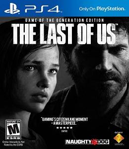 Cheats Fpkgs Pour PS4 Par JgDuff  The_Last_Of_Us_Remastered