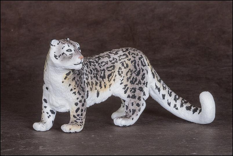 Ana's Snow leopard: A walkaround by kikimalou Snow_Leopard_Anna_9
