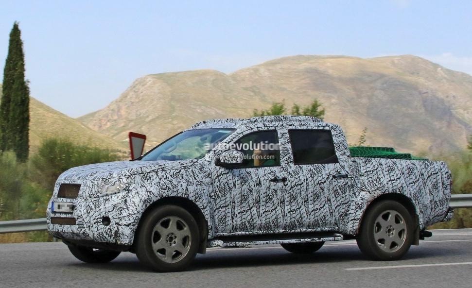 Mercedes confirma Pickup rival da Hilux e Amarok - Página 2 Screenshot_4582