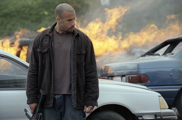Vin Diesel A_Man_Apart_2003