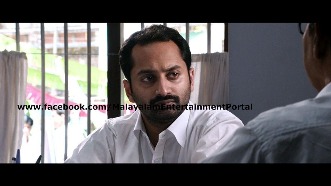 Oru Indian Pranayakadha DVD Screenshots (Central) Bscap0004