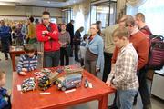 VII Межрегиональная выставка стендового моделизма, исторической и игровой миниатюры  DSC_0088