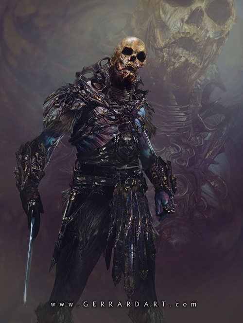 Dolph Lundgren para el remake de Masters del Universo Skeletor_3