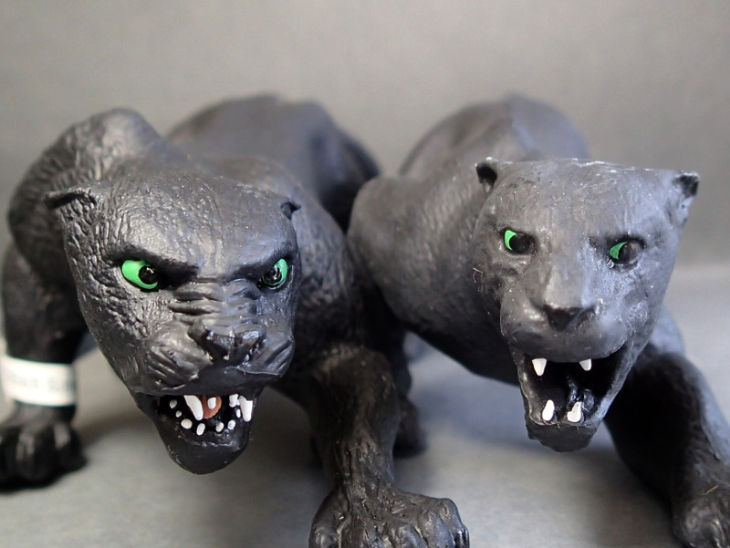 Bullyland panther with revised mould Bully_Panters_Face3_zpsfkslo3l6