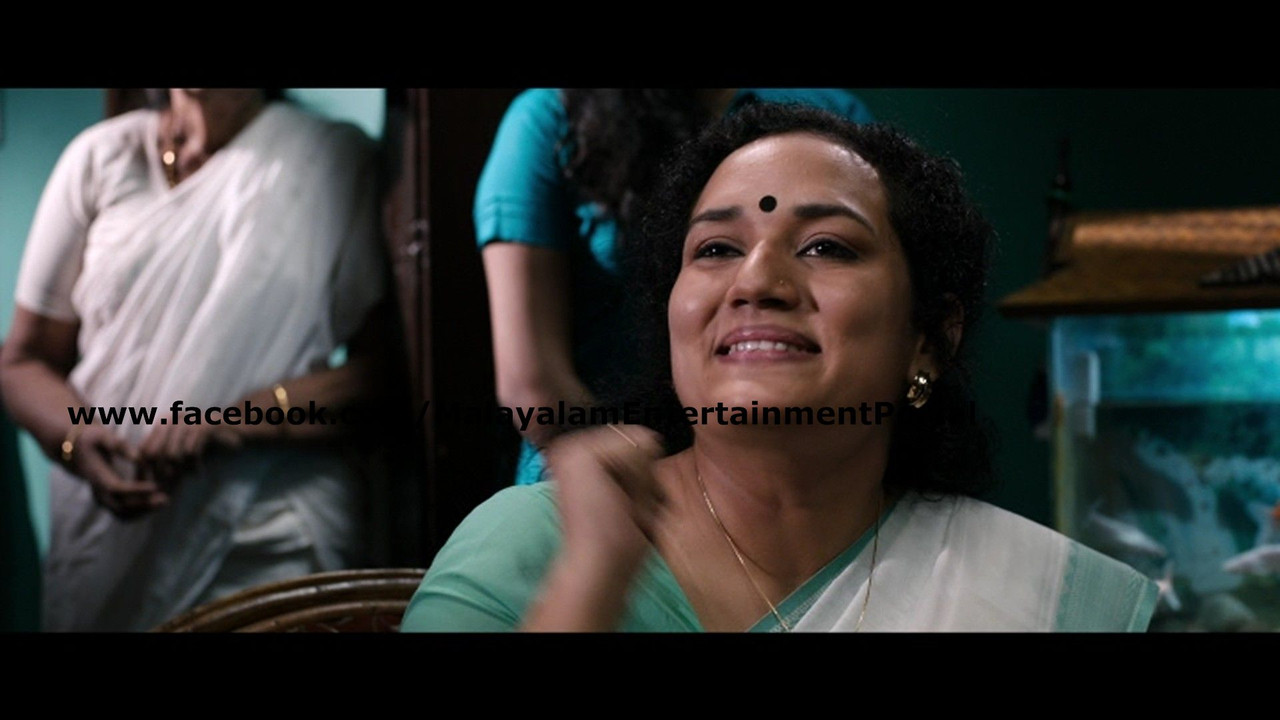 Oru Indian Pranayakadha DVD Screenshots (Central) Bscap0010