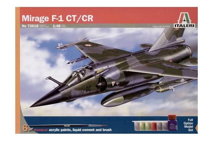 Ελληνικό Mirage F-1CG  1/48  1302230442134769010896992_1