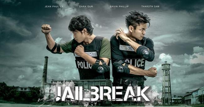 Cine Asiático  Jailbreak