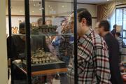 VII Межрегиональная выставка стендового моделизма, исторической и игровой миниатюры  DSC_0090