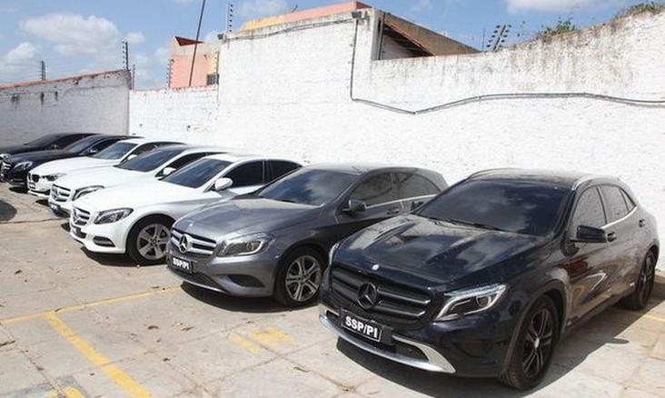 Concessionária Mercedes em Teresina tem prejuízo de R$ 2 milhões com fraude Screenshot_2983