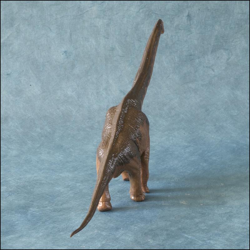 The 2013 KINTO FAVORITE Brachiosaurus walkaround. Brachiosaurus_Kintofavorite_7