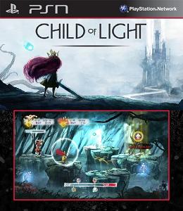 Cheats PKGs Pour CFW v4.xx Par JgDuff Child_Of_Light