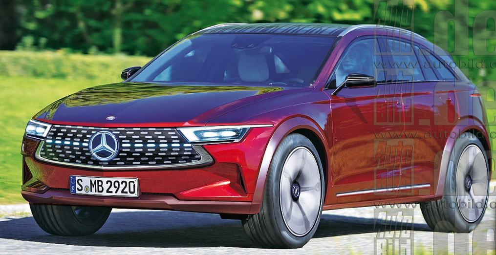 Mercedes ELA pode ser um GLA 100% elétrico para enfrentar Tesla Model X Screenshot_3488