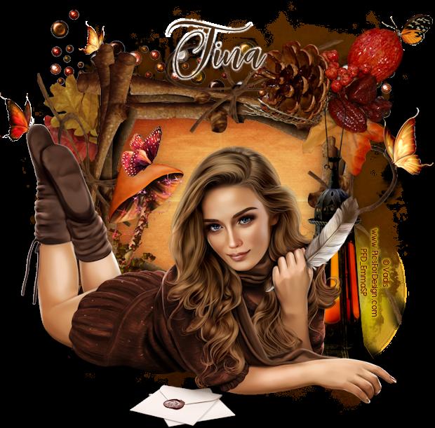 Tina's July - September Pick Up Thread Tina-2018_Relaxed_Autumn