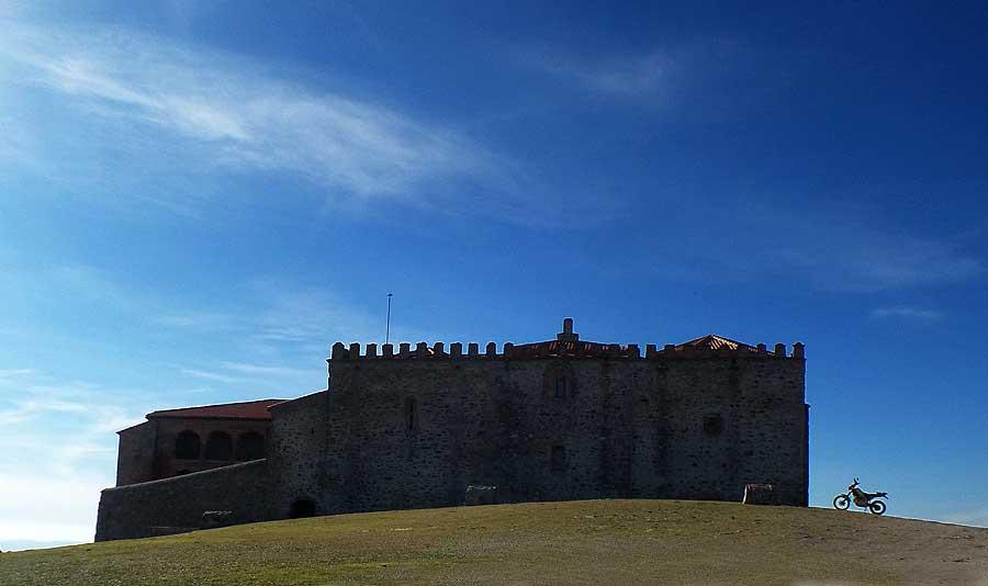 """""""Detén tu día"""", Castillos Tentu3"""