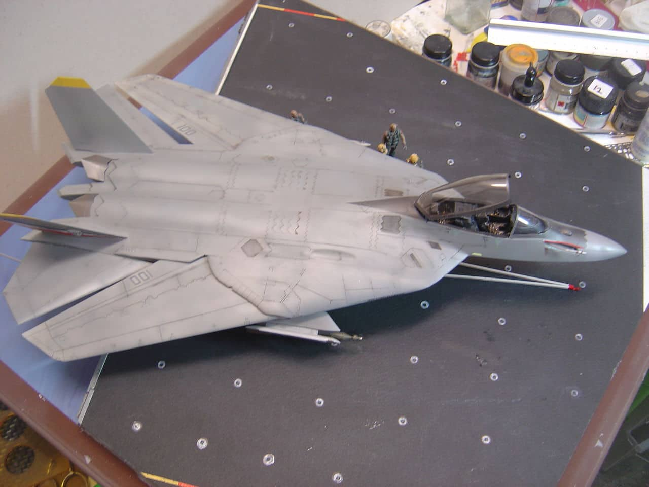 "NATF  F-22...""περιπου"" - Σελίδα 2 DSC01615"