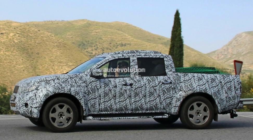 Mercedes confirma Pickup rival da Hilux e Amarok - Página 2 Screenshot_4584