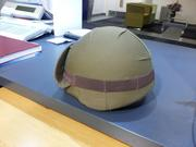 SADF 44 Bde living History P83_helmet_2