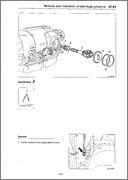Manual e tutoriais Ajuste de vácuo, manutenção Câmbios da série 722 (722.3 - 722.4 e 722.5) 722_3_full_manual_page_039