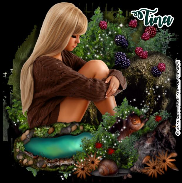 Tina's July - September Pick Up Thread Tina-2018river