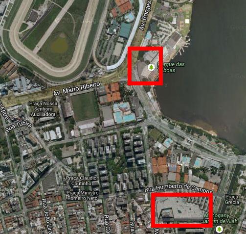 Viagem de Final de Ano - RIO DE JANEIRO - 27 a 3 de Janeiro Screenshot_169