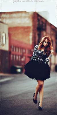 Debby Ryan Image