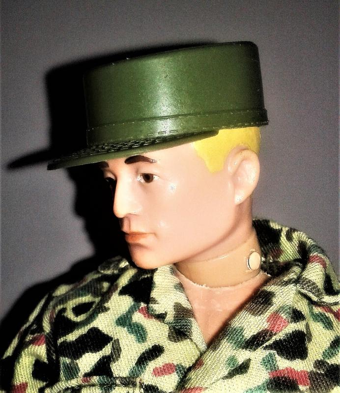 Show us your random  close up Action Man Head Shots ! Blonde_PH