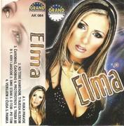 Elma Sinanovic - Diskografija Kaseta_Prednja