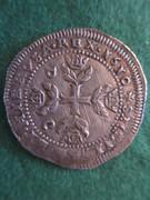 Medio Escudo Felipe III Messina (Sicilia) 1610 DC Medio_Escudo_Felipe_III_1610_Sicilia_6
