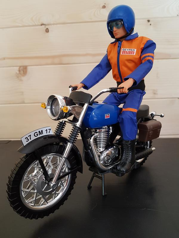 Geyperman Motorcycle Pilot  20180416_134411