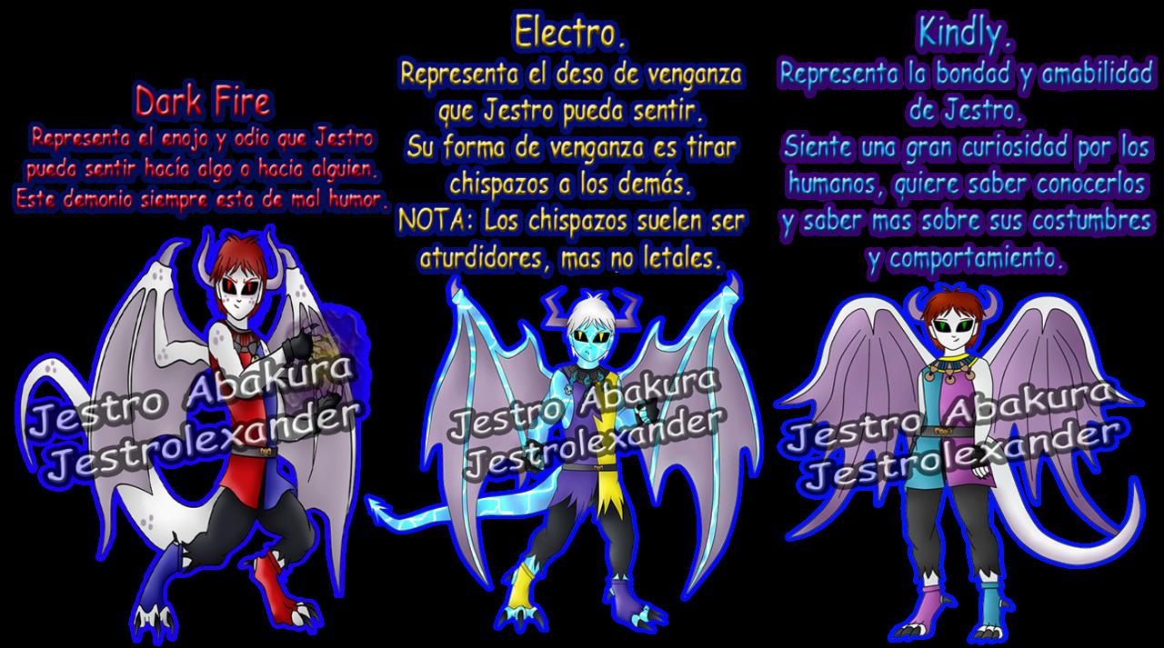 The King Jester. 10_Dragonios