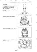 Manual e tutoriais Ajuste de vácuo, manutenção Câmbios da série 722 (722.3 - 722.4 e 722.5) 722_3_full_manual_page_146