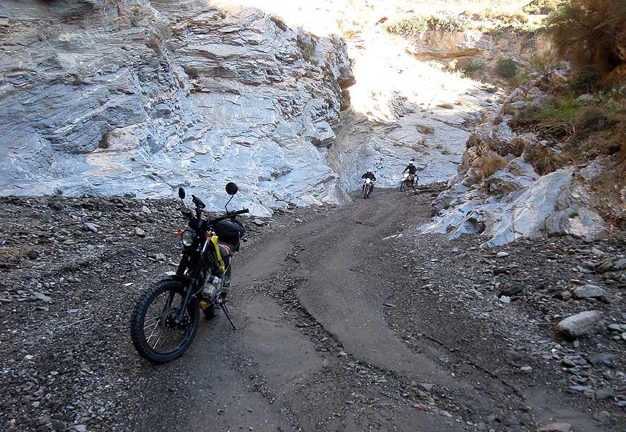 Sierra Nevada 14a