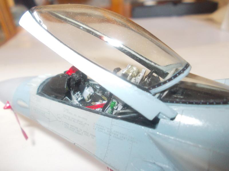 F-16C BLOCK 52M+ 335 ΜΟΙΡΑ 1/48 662