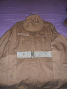 SADF 44 Bde living History Bush_Jacket_webbing_belt