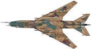 Azerbaijan su-17M3 1/72 Splinter 228_1_a1_1