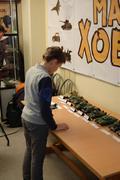 VII Межрегиональная выставка стендового моделизма, исторической и игровой миниатюры  DSC_0063