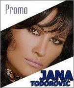 Jana Todorovic (Dragana Stanojevic) – Diskografija (1992-2012) R_16436794613475