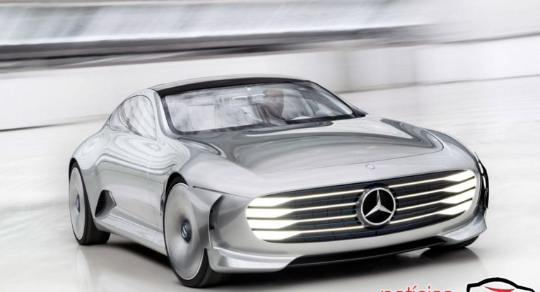 Mercedes-Benz terá plataforma para quatro carros elétricos Screenshot_3719