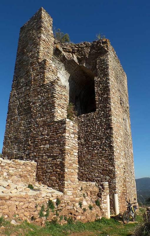 """""""Detén tu día"""", Castillos Cuerno2"""