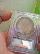 1 Peso. Filipinas. 1903. San Francisco Image