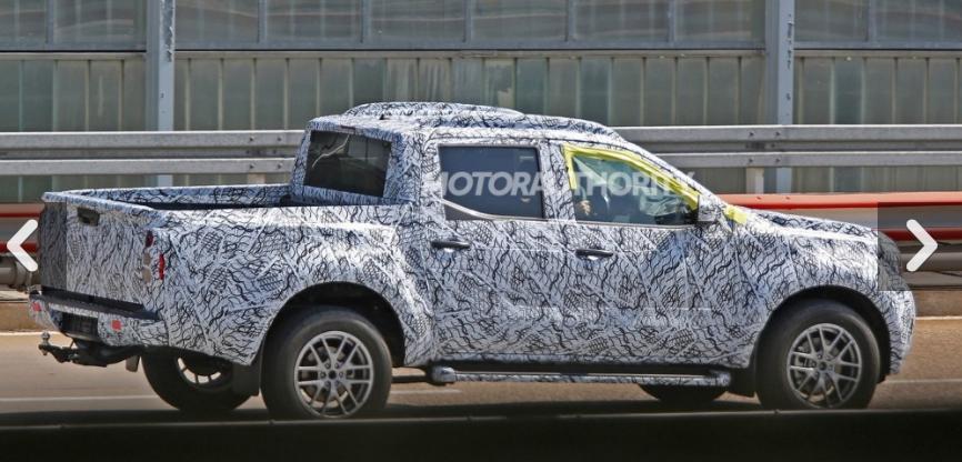 Mercedes confirma Pickup rival da Hilux e Amarok - Página 2 Screenshot_4301