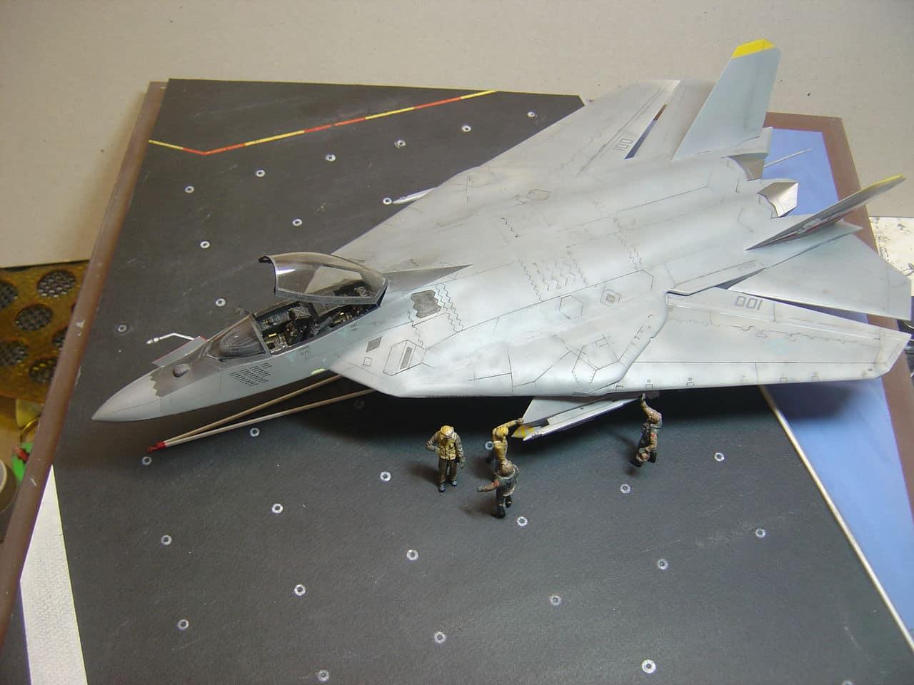 "NATF  F-22...""περιπου"" - Σελίδα 2 DSC01609"