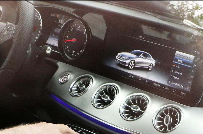 Classe E AMG, Cabrio, Coupé C238 e Touring S213 em testes - Página 2 Screenshot_4383